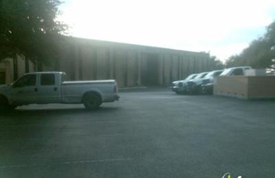 Associated General Contractors - San Antonio, TX