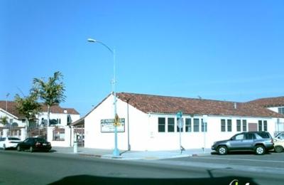 St Patrick's Catholic School - San Diego, CA