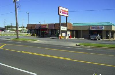 Dunkin' Donuts - Oklahoma City, OK