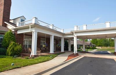 Brookdale Weddington Park - Matthews, NC
