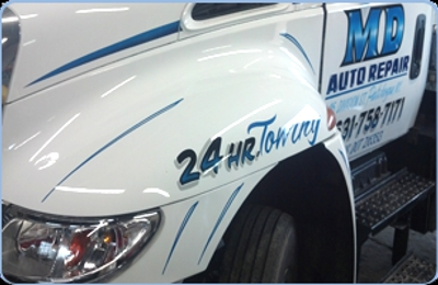 M.D Towing - Patchogue, NY
