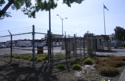 Palo Alto Parks Division - Palo Alto, CA
