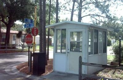 Rocky Creek Village - Tampa, FL