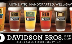 Davidson Brothers Brewing