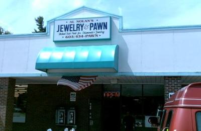 Al Nolan's Jewelry & Pawn - Derry, NH