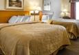 Quality Inn & Suites - Lodi, WI