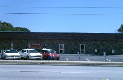 Action Plus Bail Bonds - Clearwater, FL