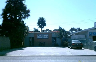 Morena Pet Hospital - San Diego, CA
