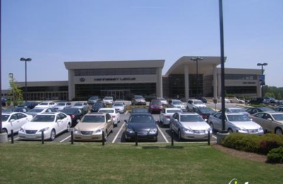 Lexus Of Atlanta >> Hennessy Lexus Of Atlanta 5955 Peachtree Industrial Blvd