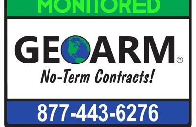 GEOARM Security - West Palm Beach, FL