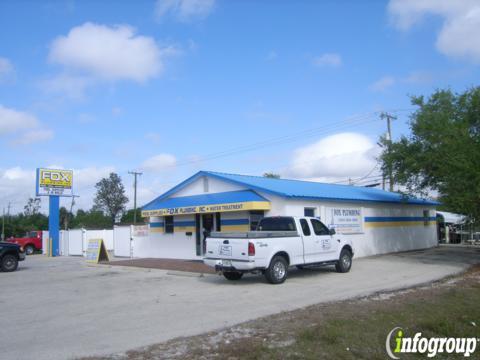 Fox Plumbing 12338 Palm Beach Blvd Fort Myers Fl 33905