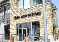 AVALON Hair Design - San Antonio, TX
