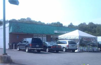 Haymana Produce Market - Owings Mills, MD