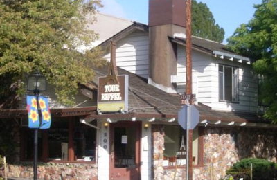 Tour Eiffel French Bakery - Los Altos, CA
