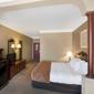 Comfort Suites - Plainview, TX