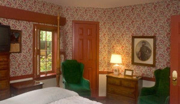 Duling-Kurtz House Country Inn - Concordville, PA