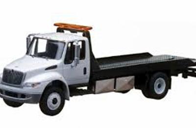 Los Banos Towing & Transports - Los Banos, CA