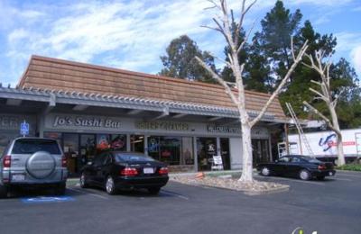 Jo's Sushi Bar - Pleasant Hill, CA