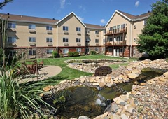 Stoney Creek Hotel & Conference Center - Saint Joseph, MO