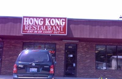 Hong Kong Restaurant - Saint Charles, MO