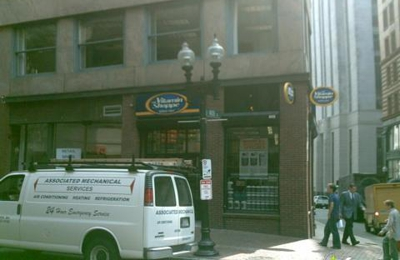 The Vitamin Shoppe - Boston, MA