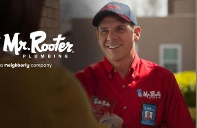 Mr. Rooter Plumbing - Long Beach, CA