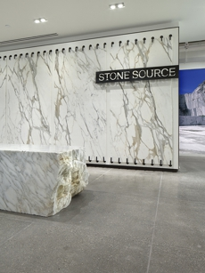 Stone Source stone slab