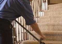 Heaven's Best Carpet Cleaning Wilmington NC - Wilmington, NC