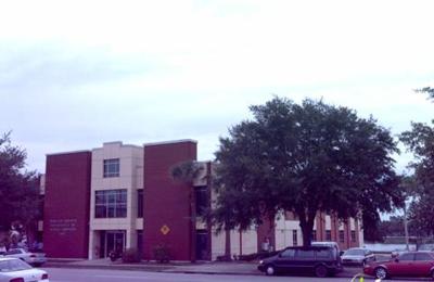 Social Services Dept - Saint Petersburg, FL
