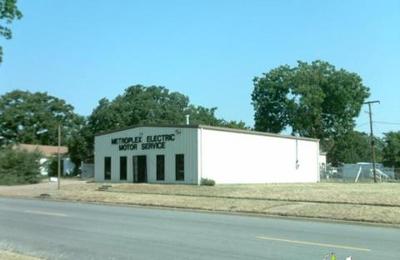 Metroplex Electric Motor Service - Arlington, TX