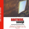 Brother's Sound Electronics