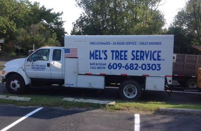 Mel's Tree Service - Lindenwold, NJ
