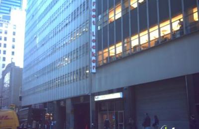 Adam Jacobs Associates - New York, NY
