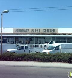 Fairway Ford - Placentia, CA
