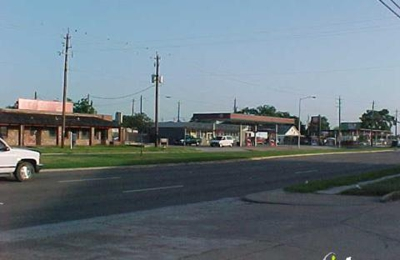 Alexander Food Store - Baytown, TX