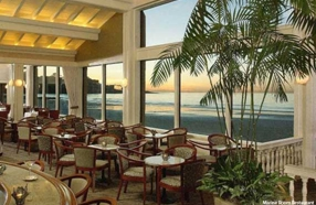 Romantic Restaurants: San Diego