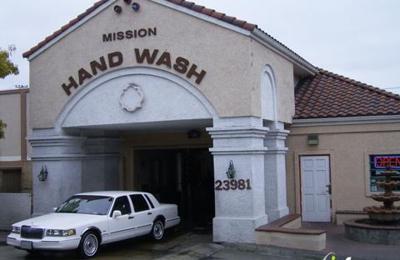 MISSION CAR WASH