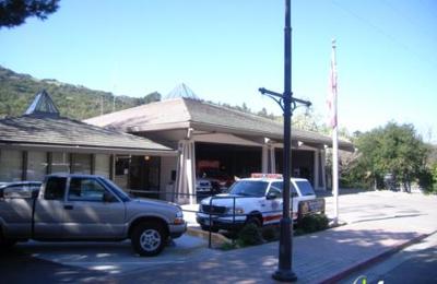 Moraga Orinda Fire Protection District - Orinda, CA