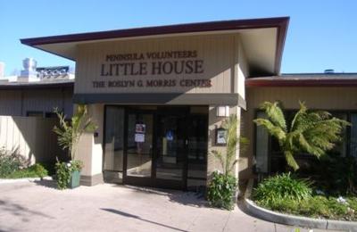 Little House Activity Center - Menlo Park, CA