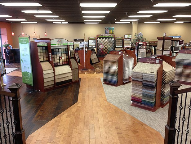 Johnson And Sons Flooring N Seven Oaks Dr Knoxville TN - Daltile knoxville