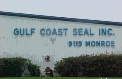 Gulf Coast Seal LTD - Houston, TX