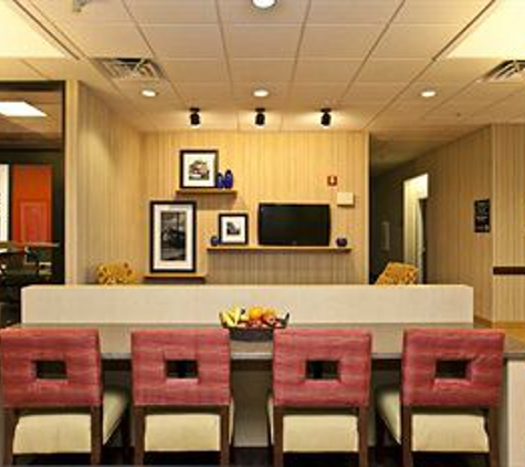 Hampton Inn Winchester N/Conference Center - Winchester, VA