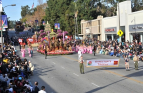 Rose Parade Guide: What's Open in Pasadena?