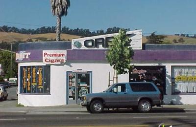 Orbit Skates - San Leandro, CA
