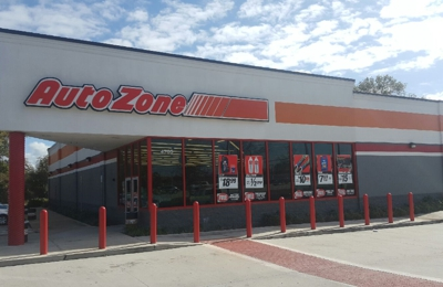 AutoZone Auto Parts - East Saint Louis, IL