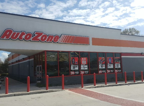 AutoZone Auto Parts - Bluefield, WV