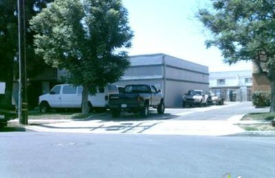 Global Auto Teck - Orange, CA