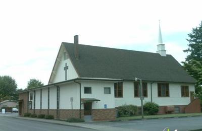 Zoar Lutheran Church Elca - Canby, OR