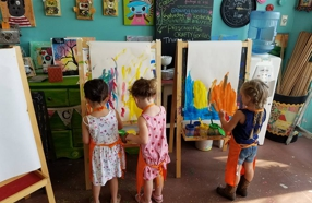 Cool Classes for Kids in Los Angeles