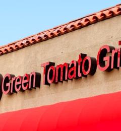 Green Tomato Grill - Brea, CA